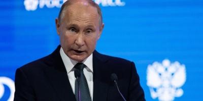 """El Kremlin acusa a Ucrania de """"provocación muy peligrosa"""" en el mar Negro"""