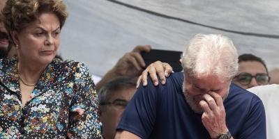 Nuevas declaraciones en Brasil vinculan a Lula y Rousseff con corrupción