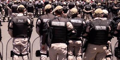 """Argentina trabajará para que las protestas contra G20 sean """"en paz"""""""