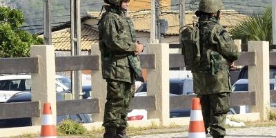 Brasil instalará radares contra el crimen en fronteras con Paraguay y Bolivia