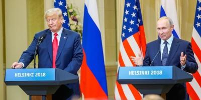 El Kremlin dice que continúan preparativos para la reunión de Putin y Trump