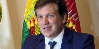 El presidente de la Conmebol agradece apoyo a España, FIFA y UEFA