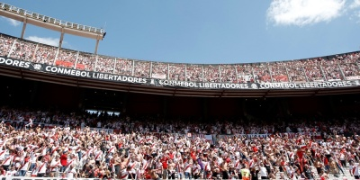 "La final de la Libertadores en Madrid es ""irreversible"", asegura Domínguez"