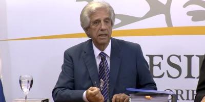 Uruguay no concederá asilo político al ex presidente Alan García