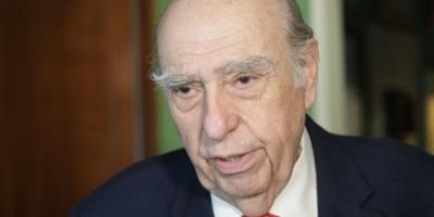 """Sanguinetti afirma que """"Uruguay tomó una decisión jurídica en caso García"""""""