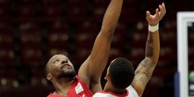Dominicana deja a Chile fuera del Mundial de China 2019