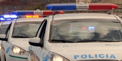 Tres delincuentes asaltaron una farmacia y lograron burlar el operativo montado en la zona