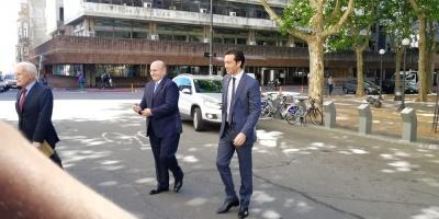 Sartori ya es precandidato presidencial por el Partido Nacional