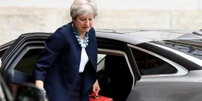 """Ministro de May insiste en que habrá votación del """"brexit"""""""