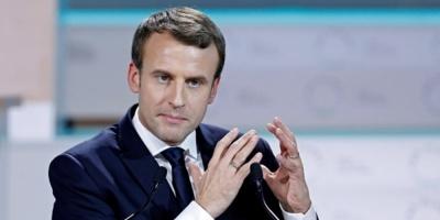 Presidente de Francia anuncia aumento salarial para calmar tensiones en el país
