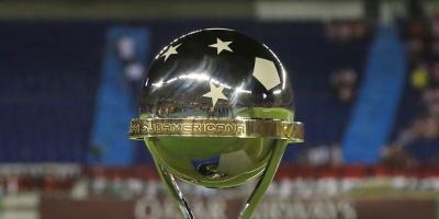 Sorteos de Copas Libertadores y Sudamericana serán el 17 de diciembre