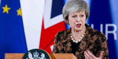 """May asegura que aclaraciones adicionales sobre el """"brexit"""" son """"posibles"""""""