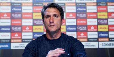Boca anunció el adiós de Guillermo Barros Schelotto como entrenador