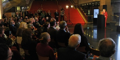 A fin de año el Auditorio del Sodre habrá recibido más de 315.000 espectadores