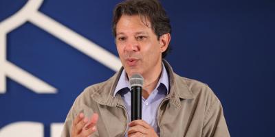 Haddad se une a campaña contra la polémica de género de ministra brasileña