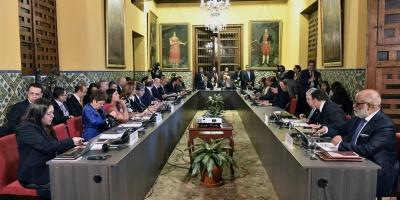"""Brasil dice que Maduro puede dejar el poder con """"un mínimo de dignidad"""""""