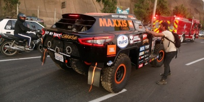 Las diez claves del Dakar 2019