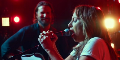 """A Star is Born"" y ""Vice"" las favoritas para los Globos de Oro"