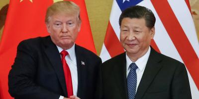 China muestra optimismo en el comienzo de negociaciones comerciales con EEUU