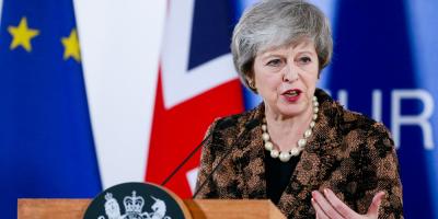 """Más de 200 diputados piden al Gobierno que descarte un """"brexit"""" sin acuerdo"""