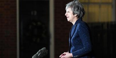 """Diputados tratarán de frenar """"brexit"""" con enmienda a la ley de finanzas"""