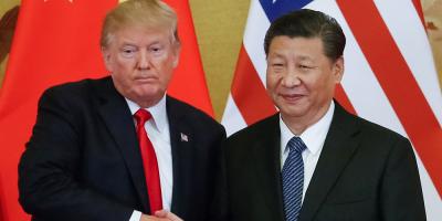 China y EEUU concluyen primera ronda de negociaciones comerciales cara a cara