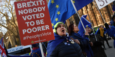 Parlamento británico podrá votar si prorroga transición o activa salvaguarda