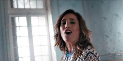 """Soledad lanza su nuevo single """"La Gringa"""", que compuso junto a Carlos Vives"""