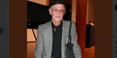 Falleció el poeta uruguayo Saúl Ibargoyen a los 88 años