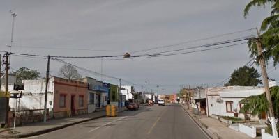 Un desconocido intentó secuestrar a una joven de 16 años en San José.