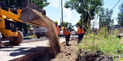 Vuelven los cortes y desvíos: este lunes se retoman las obras viales en Montevideo