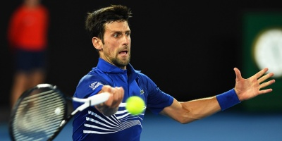 Djokovic resuelve su primera prueba de fuego ante Tsonga