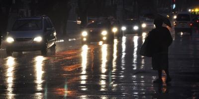 Advierten por la persistencia de tormentas y lluvias