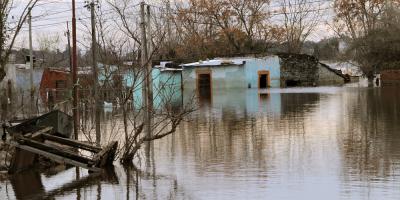 Casi 4000 personas continúan desplazadas por las inundaciones