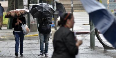 Emiten recomendaciones ante tormentas fuertes y lluvias abundantes
