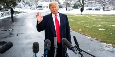 Trump hará anuncio sobre el muro y cierre de la Administración en EEUU
