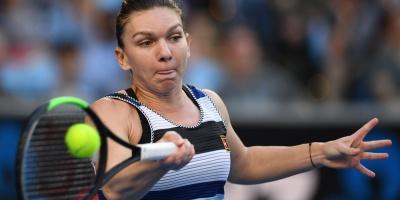 Halep derrota a Venus y se enfrentará a Serena en octavos