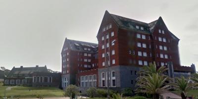 Solicitan suspender permisos para reforma del ex Hotel San Rafael