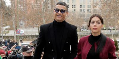 Ronaldo condenado por fraude: una multa millonaria y evita entrar en prisión