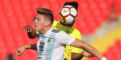 Ecuador da gran paso hacia la clasificación y complica la de Argentina