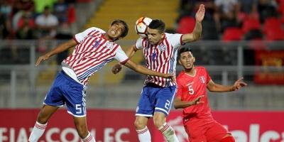 Paraguay vence a Perú y se mete en la lucha por la clasificación