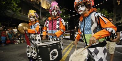 La Mojigata, House, Cyranos, Zíngaros y Sarabanda ganadores del desfile de Carnaval