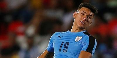 Sudamericano: Uruguay irá por la victoria obligada ante Paraguay