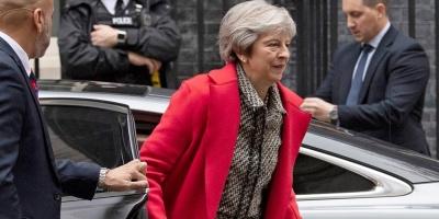 """Londres no desea """"brexit"""" sin acuerdo, pero mantiene esa opción sobre la mesa"""