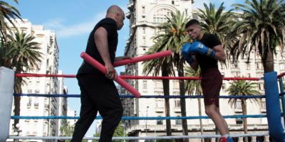 Comienza la temporada de Montevideo Boxea