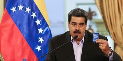 Rusia denuncia que Estados Unidos y sus aliados buscan derrocar a Maduro