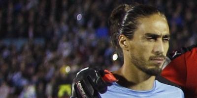 Juventus oficializa la llegada de Martín Cáceres por 600.000 euros