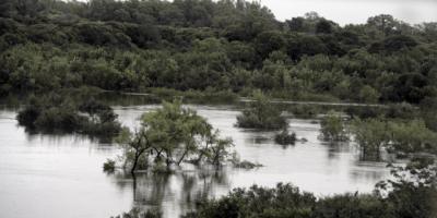 Fue encontrado el cuerpo del hombre que desapareció en las aguas del Río Cebollatí