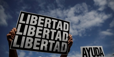 Canadá anuncia en Grupo de Lima ayuda humanitaria a Venezuela