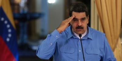 """Maduro: """"nosotros somos de la Venezuela buena y vamos a defender nuestra patria, hasta con nuestra propia vida, de ser necesario"""""""